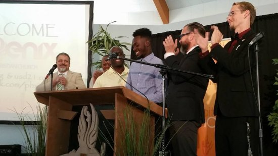 20160911_01-Caleb is overjoyed as he is restored to a relatitonship with God and His household!