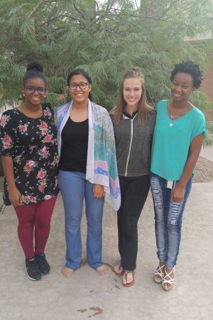 20161002_08-Jess with the sisters that baptized her!