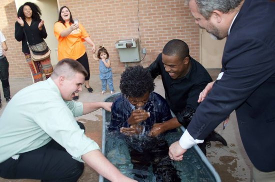 20161016_04-Paulo is now our brother in Christ!