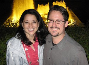 Chris & Theresa Broom have been loyal and fruitful partners in the gospel to the McKeans during their days in Syracuse, Chicago and presently in Orange County!