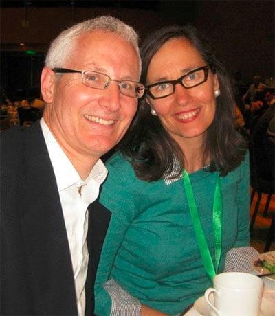 Michael & Sharon Kirchner