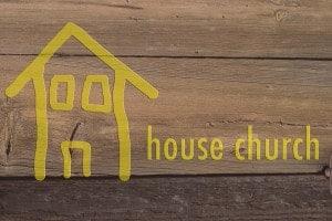 House Church Sunday