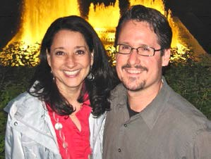 While in New York City, Chris & Theresa Broom will oversee all the soldout movement churches in Northeastern USA!