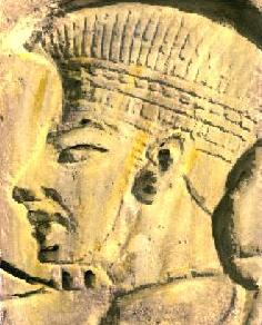 Philistine Warrior