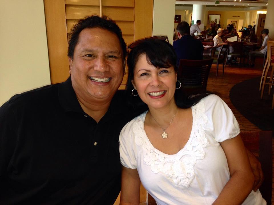LuJack and Cathi Martinez