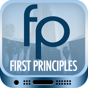 First Principles 2017!